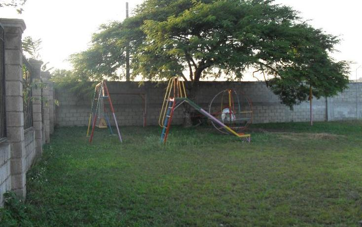Foto de rancho en venta en quinta san jose , berriozabal centro, berriozábal, chiapas, 397590 No. 05