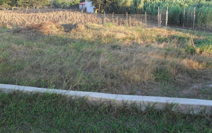 Foto de rancho en venta en quinta san jose , berriozabal centro, berriozábal, chiapas, 397590 No. 06