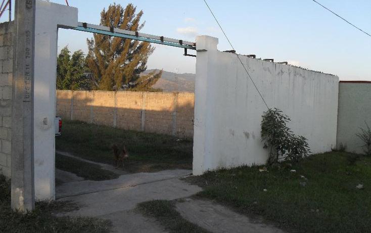 Foto de rancho en venta en quinta san jose , berriozabal centro, berriozábal, chiapas, 397590 No. 07