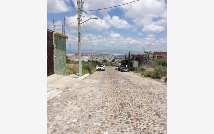 Foto de terreno habitacional en venta en berros 410, bosques de las lomas, quer?taro, quer?taro, 1230235 No. 04