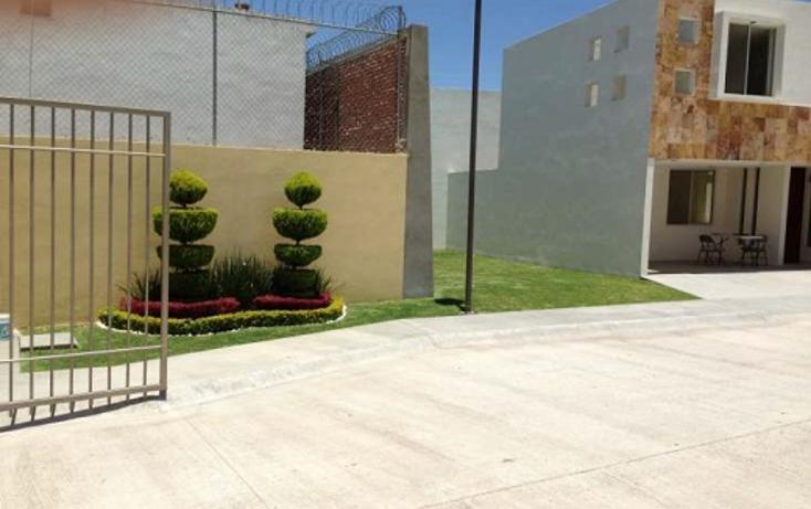 Foto de casa en venta en betelgeuze 210, del llano, san luis potosí, san luis potosí, 2649891 No. 02