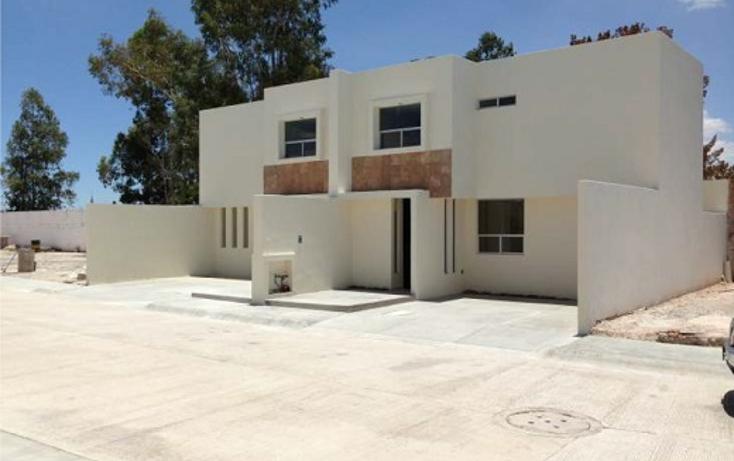 Foto de casa en venta en betelgeuze 210, del llano, san luis potosí, san luis potosí, 2649891 No. 04