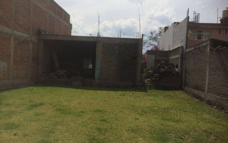 Foto de terreno habitacional en venta en betis, arboledas del sur, tlalpan, df, 1808706 no 03
