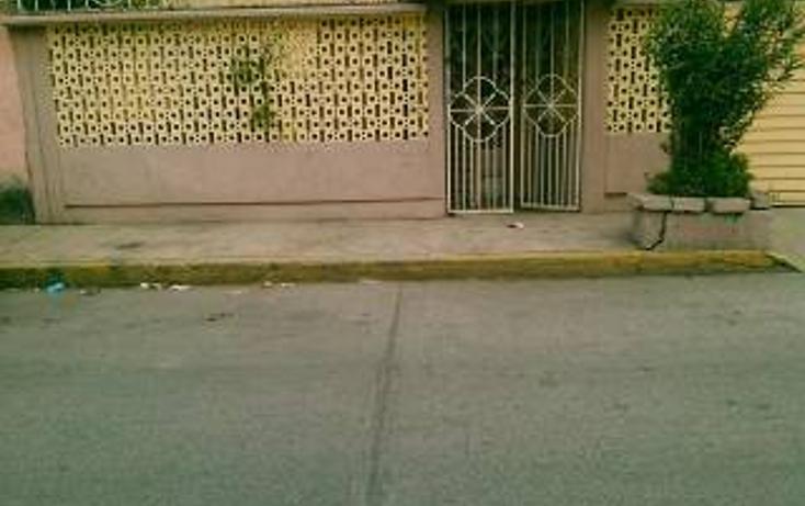 Foto de casa en venta en  , granjas san pablo, tultitlán, méxico, 1716530 No. 01