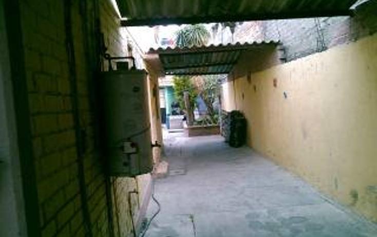 Foto de casa en venta en  , granjas san pablo, tultitlán, méxico, 1716530 No. 03