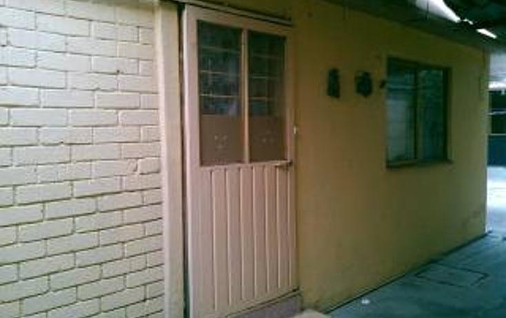 Foto de casa en venta en  , granjas san pablo, tultitlán, méxico, 1716530 No. 04