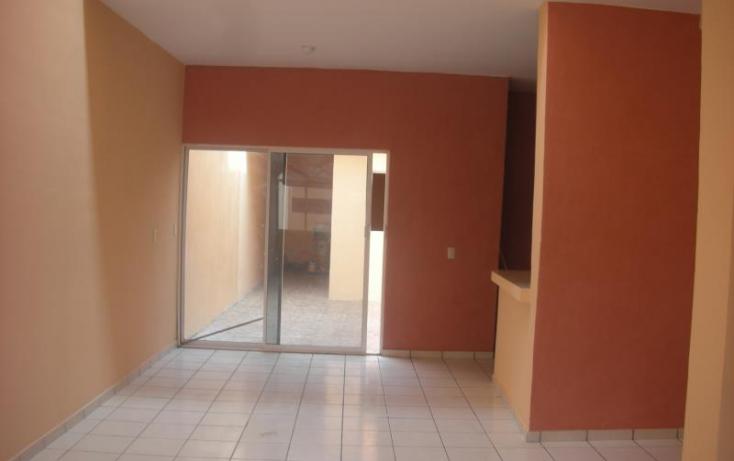 Foto de casa en venta en bienestar 110, los reyes, veracruz, veracruz, 739279 no 02