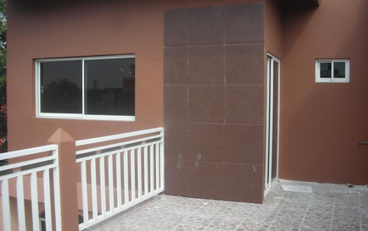 Foto de casa en venta en bienestar 110, los reyes, veracruz, veracruz, 739279 no 05