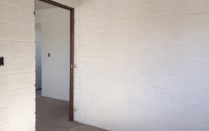 Foto de casa en venta en bienestar 416, san josé del barranco, san francisco de los romo, aguascalientes, 1728044 No. 05