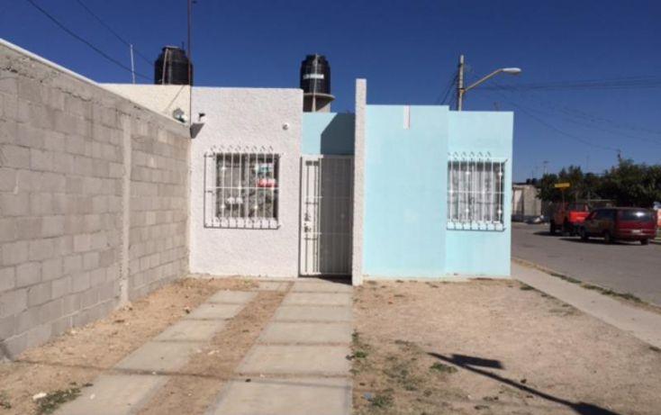 Foto de casa en venta en bienestar 500, 28 de abril, san francisco de los romo, aguascalientes, 1728162 no 01