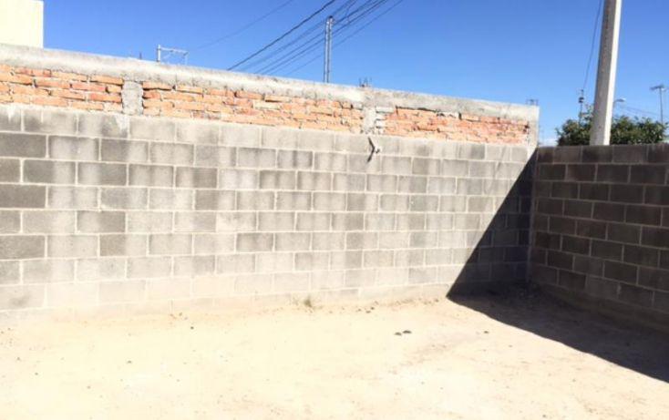 Foto de casa en venta en bienestar 500, 28 de abril, san francisco de los romo, aguascalientes, 1728162 no 10
