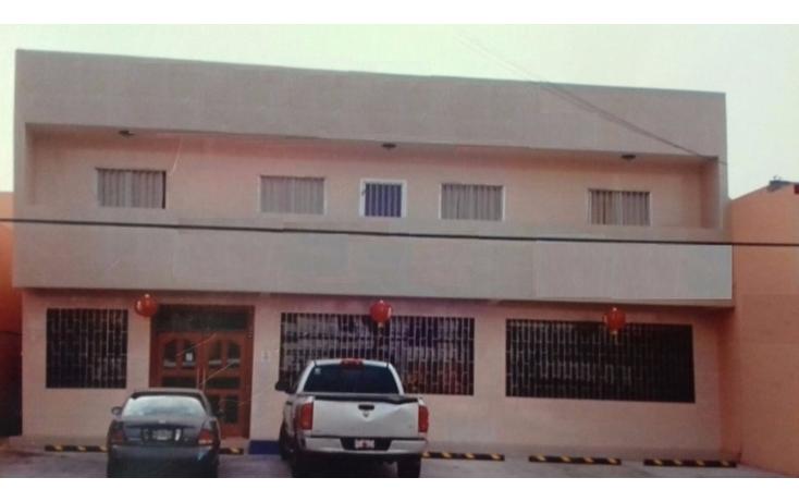 Foto de local en renta en  , bienestar, ahome, sinaloa, 1858368 No. 01
