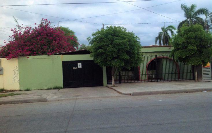 Foto de casa en venta en, bienestar, ahome, sinaloa, 1893220 no 01