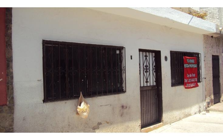 Foto de casa en venta en  , bienestar, ahome, sinaloa, 1893256 No. 01