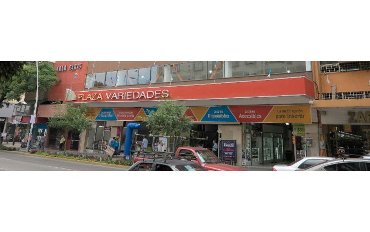 Foto de local en venta en  , bienestar social, guadalajara, jalisco, 1285129 No. 02