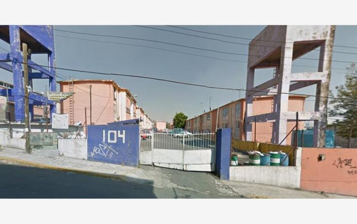 Foto de departamento en venta en bilbao 104, san juan xalpa, iztapalapa, distrito federal, 2028980 No. 02