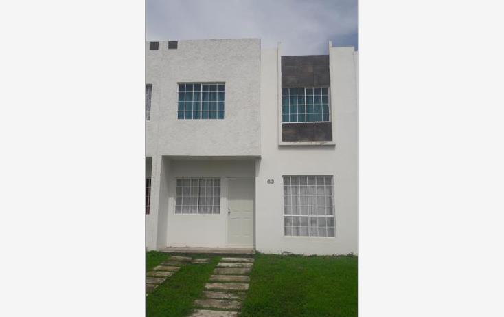 Foto de casa en venta en bisbitia 45, residencial del bosque, veracruz, veracruz de ignacio de la llave, 2679210 No. 01