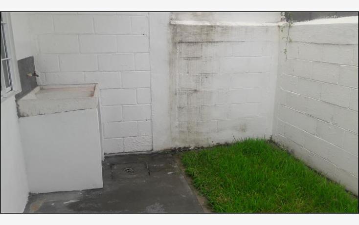 Foto de casa en venta en bisbitia 45, residencial del bosque, veracruz, veracruz de ignacio de la llave, 2679210 No. 16