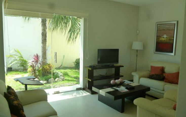Foto de casa en renta en  , bivalbo, carmen, campeche, 1300707 No. 01