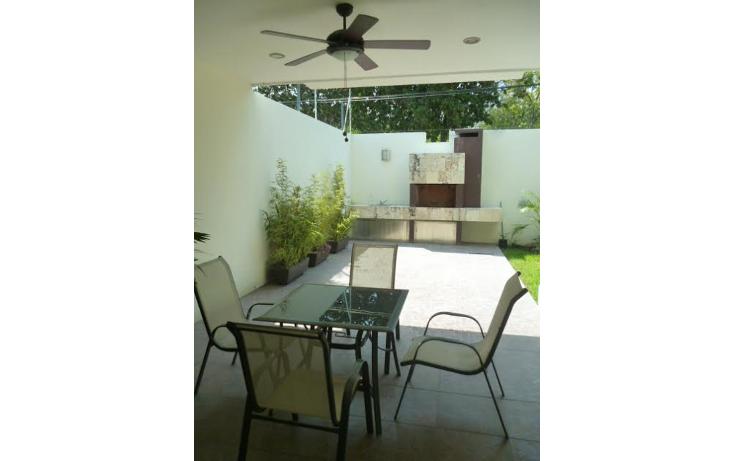 Foto de casa en renta en  , bivalbo, carmen, campeche, 1300707 No. 03