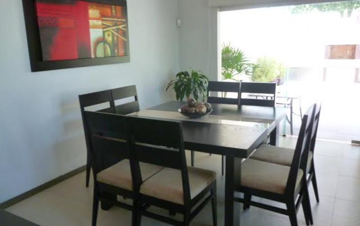 Foto de casa en renta en  , bivalbo, carmen, campeche, 1300707 No. 05