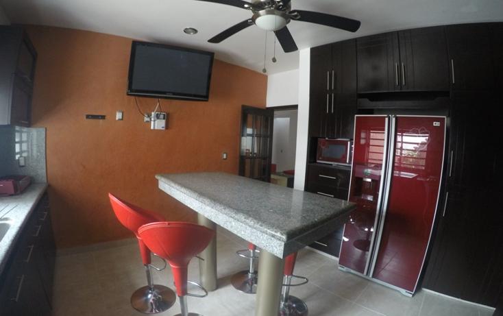Foto de casa en renta en  , bivalbo, carmen, campeche, 1527863 No. 03