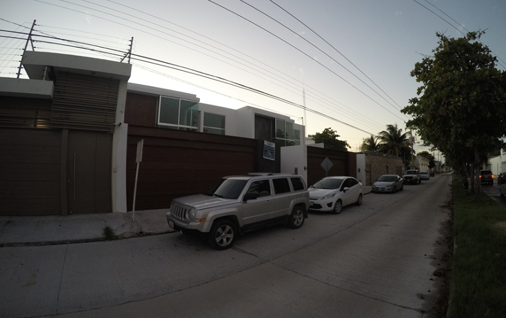 Foto de casa en venta en  , bivalbo, carmen, campeche, 1556330 No. 01