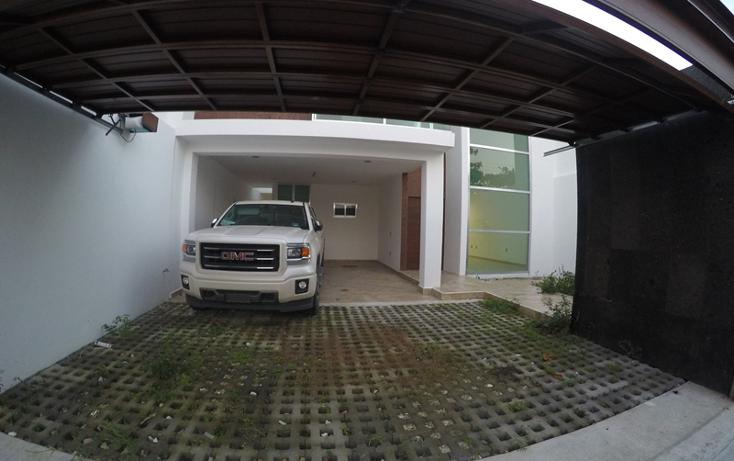 Foto de casa en venta en  , bivalbo, carmen, campeche, 1556330 No. 02