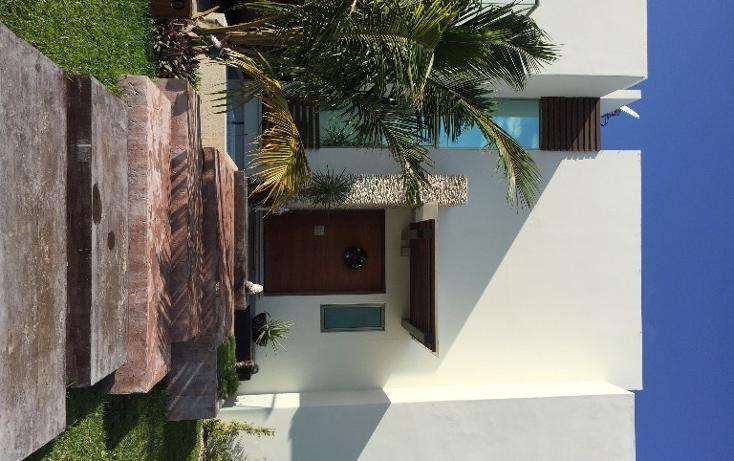 Foto de casa en renta en  , bivalbo, carmen, campeche, 1861714 No. 01