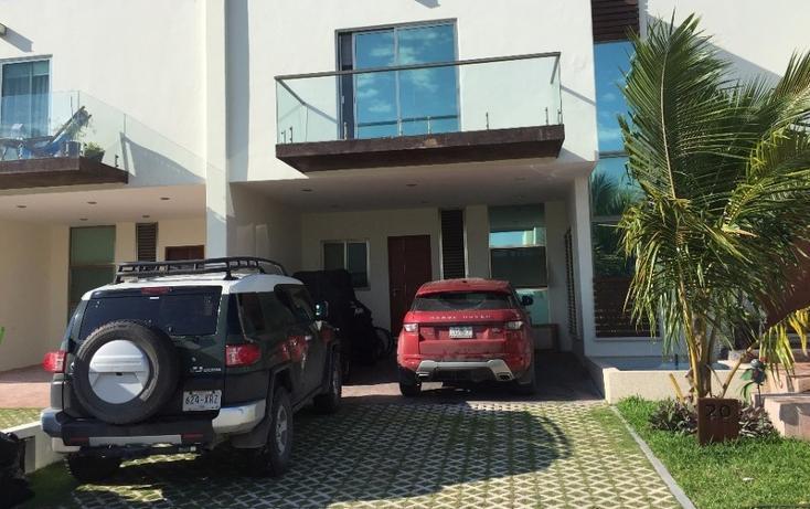 Foto de casa en renta en  , bivalbo, carmen, campeche, 1861714 No. 08