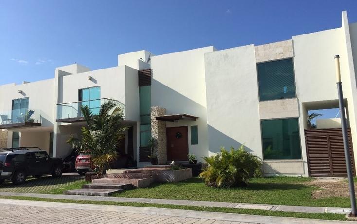 Foto de casa en renta en  , bivalbo, carmen, campeche, 1861714 No. 14