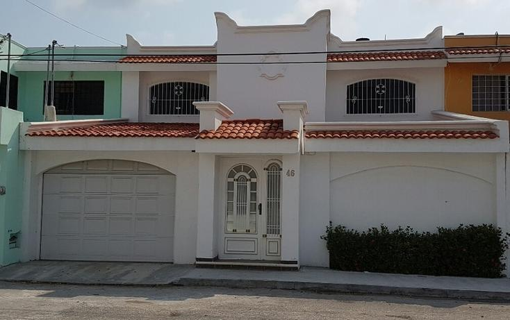Foto de casa en renta en  , bivalbo, carmen, campeche, 1894910 No. 01