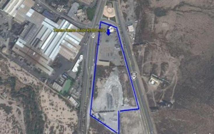 Foto de terreno industrial en renta en, blanca estela, ramos arizpe, coahuila de zaragoza, 1469853 no 01