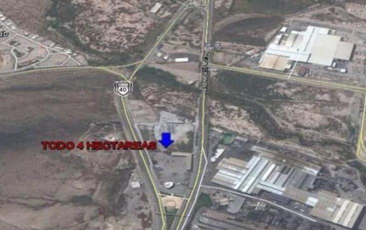 Foto de terreno industrial en renta en, blanca estela, ramos arizpe, coahuila de zaragoza, 1469853 no 11