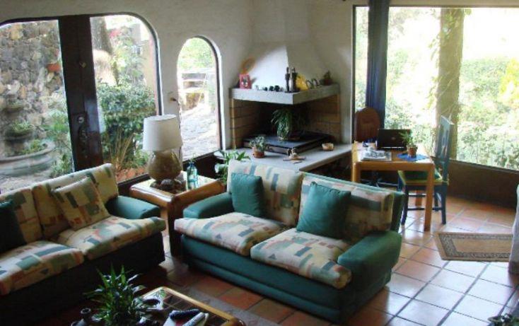 Foto de casa en venta en, blanca universidad, cuernavaca, morelos, 1421813 no 04