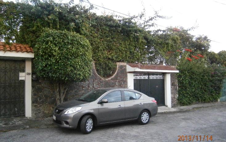 Foto de casa en venta en  , blanca universidad, cuernavaca, morelos, 1929462 No. 02