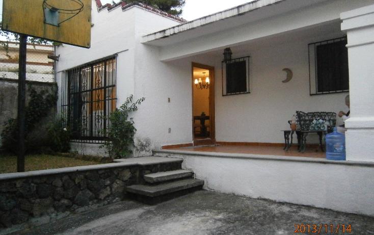 Foto de casa en venta en  , blanca universidad, cuernavaca, morelos, 1929462 No. 04