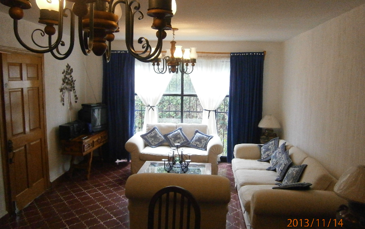 Foto de casa en venta en  , blanca universidad, cuernavaca, morelos, 1929462 No. 05