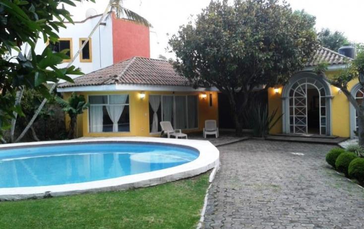 Foto de casa en venta en, blanca universidad, cuernavaca, morelos, 907421 no 01