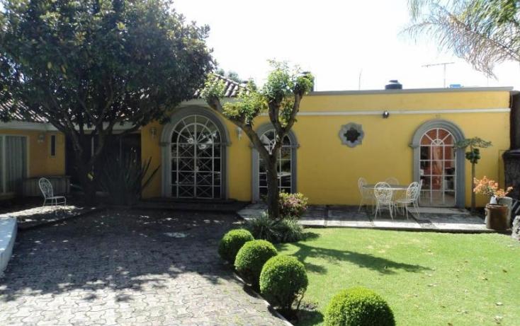 Foto de casa en venta en, blanca universidad, cuernavaca, morelos, 907421 no 02