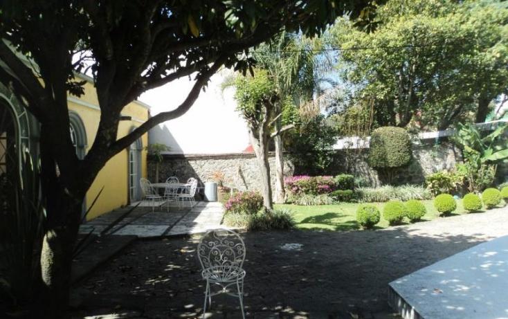 Foto de casa en venta en, blanca universidad, cuernavaca, morelos, 907421 no 03