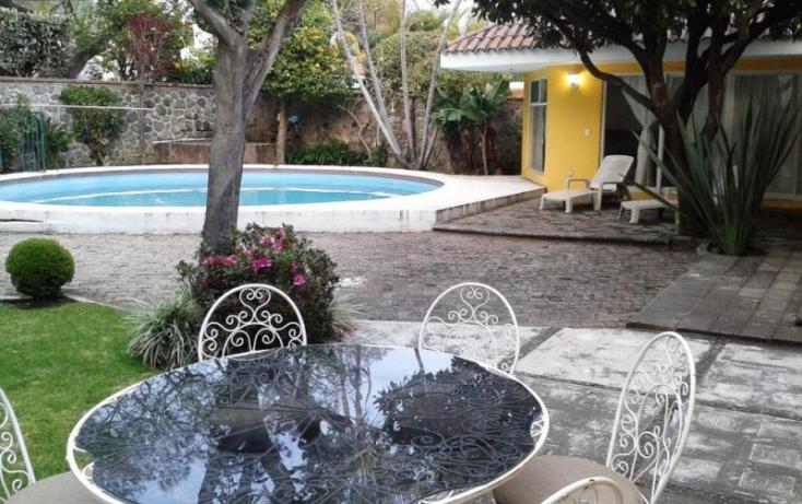 Foto de casa en venta en, blanca universidad, cuernavaca, morelos, 907421 no 04