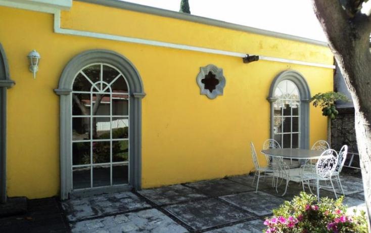 Foto de casa en venta en, blanca universidad, cuernavaca, morelos, 907421 no 05