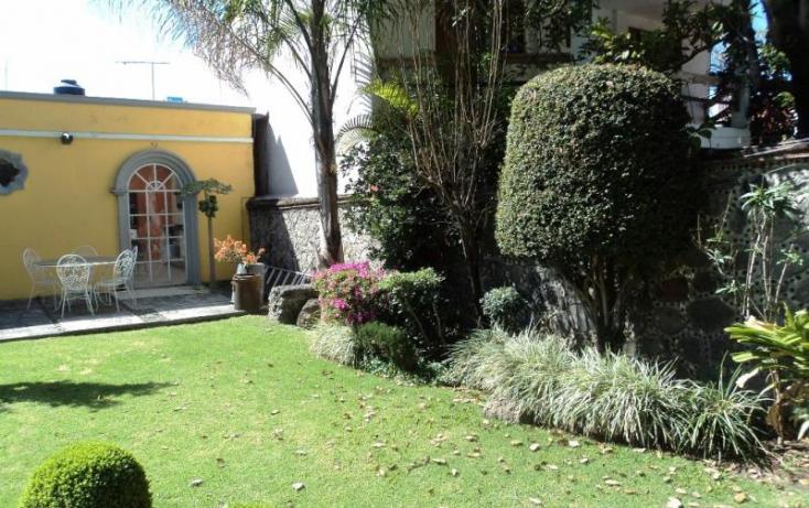 Foto de casa en venta en, blanca universidad, cuernavaca, morelos, 907421 no 08