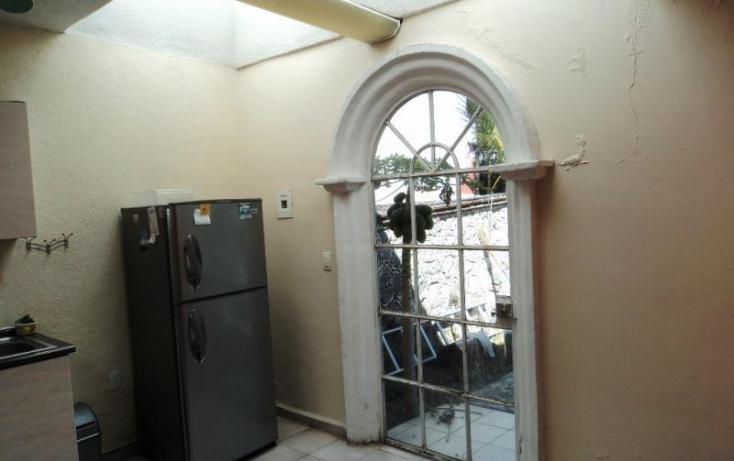 Foto de casa en venta en, blanca universidad, cuernavaca, morelos, 907421 no 09