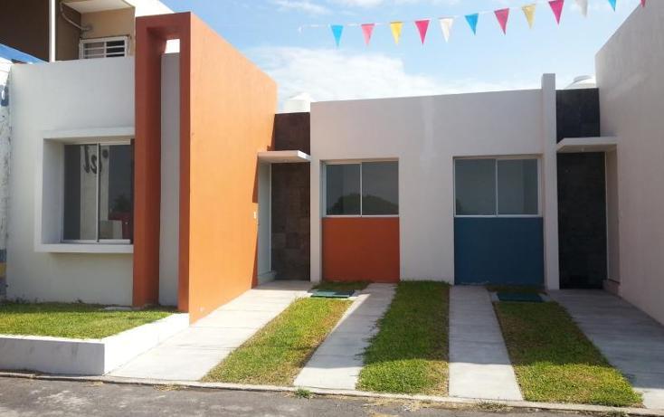 Foto de casa en venta en blanqueta 00, senderos de rancho blanco, villa de álvarez, colima, 903861 No. 02