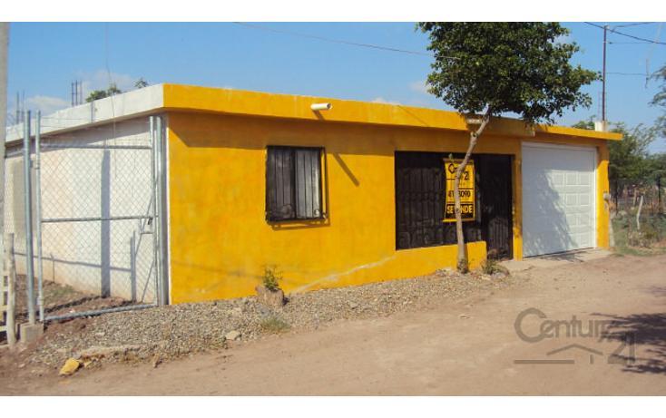 Foto de casa en venta en blas moreno y callejón flores magon sn, ricardo flores magón, ahome, sinaloa, 1709602 no 02