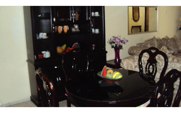 Foto de casa en venta en  , ricardo flores magón, ahome, sinaloa, 1709602 No. 09