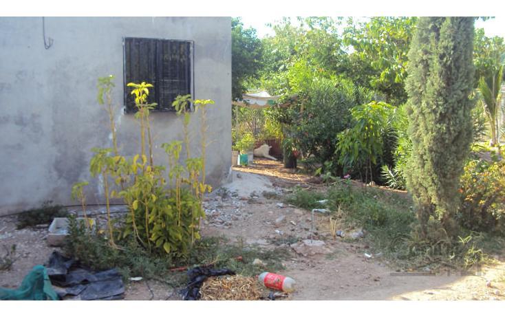 Foto de casa en venta en blas moreno y callejón flores magon sn, ricardo flores magón, ahome, sinaloa, 1709602 no 24
