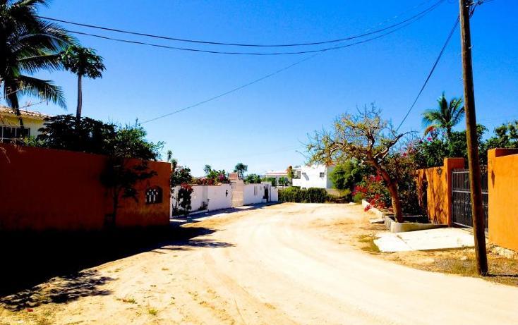 Foto de terreno habitacional en venta en block # 38 lot # 14 , el tezal, los cabos, baja california sur, 1764294 No. 02